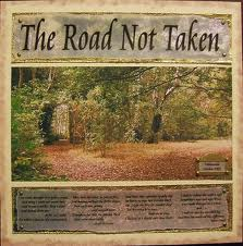 essay analysis of the road not taken