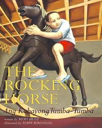 the rocking horse winner setting