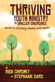 Role of Leadership in the Development of Youth Ministry