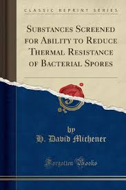 The Role of Thermal Bacteria