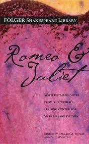 Romeo and Juliet and Othello