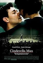 Ron Howards Cinderella Man essay - Cinderella Man film review