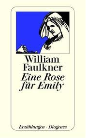 life of william faulkner and an analysis of a rose for emily Literary analysis - a rose for emily 5 pages 1172 words march 2015 who cannot seem to move on with life after her father's death the first literary device william faulkner uses to show that miss emily cannot move on from her past is imagery.