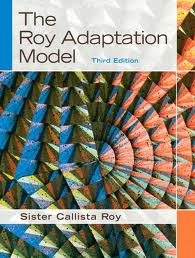 roy adaptation theory research papers This year marks the 50th anniversary of the roy adaptation model and the 25th anniversary of the roy adaptation association, an international society of nursing scholars who seek to advance nursing practice by developing basic and clinical nursing knowledge based on the roy adaptation model.