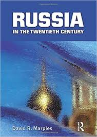 Research paper on anything of the 20th century?