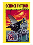 Science Fiction Films - Essays custom written on science fiction ...
