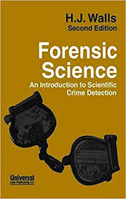 scientific crime research paper relief scientific crime