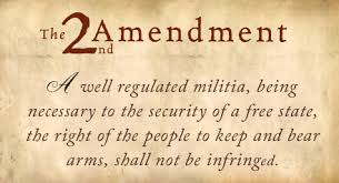 pro right to bear arms essay The right to keep and bear arms - student essay by anonymous 14-yr old writing her essay for 8th grade english class in 1791, the founders of the united states wrote.