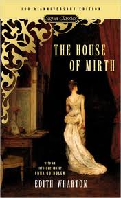 Setting in House of Mirth