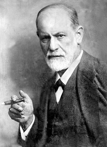 Anita on the blog! » If Sigmund Freud's wife was my mother