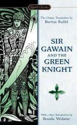 alliteration and symmetry in sir gawain Sir gawain and the green knight  alliteration the green girdle represents his survivalanother symbol with multiple meanings he struggles to protect and maintain .