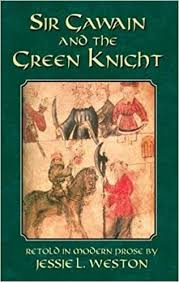an analysis of chivalry in sir gawain and the green knight Below you will find five outstanding thesis statements for sir gawain and the green knight a character analysis of gawain sir gawain was a full.