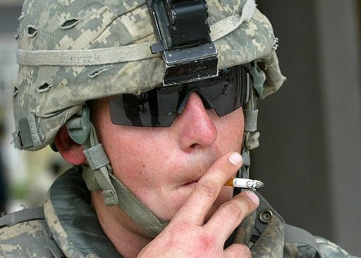 research papers on homosexuals in the military