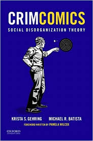 social disorganization theory research papers social disorganization theory