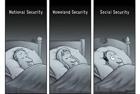Social Security Don't Count On It