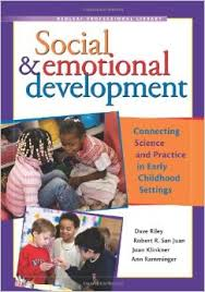 Socioemotional Development