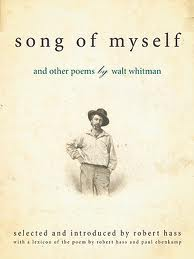 walt whitman song of myself essay