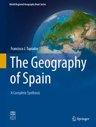 Spain's Geography