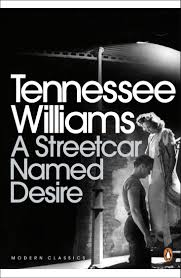 an analysis of a streetcar named desire by tennesse williams Dive deep into tennessee williams with extended analysis, commentary, and discussion  tennessee williams analysis  is blanche dubois of a streetcar named desire williams's most fully .