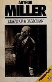 An essay on The Great Gatsby and Death of a Salesman?