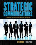 Strategic Communication Research Terms