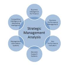 Term paper on strategic leadership and management