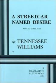 a streetcar named desire research paper Free coursework on illusion and reality in a streetcar named desire from essay ukcom, the uk essays company for essay, dissertation and coursework writing.