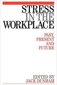 Purchase a research paper about stress in the workplace