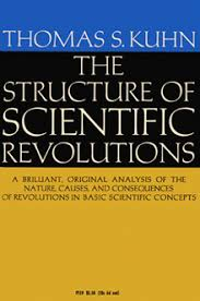 The Structure of the Scientific Revolution