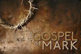 Study of a Passage from the Book of Mark