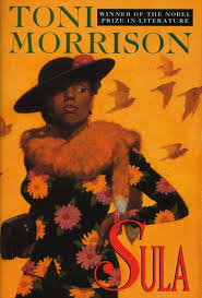 Image result for sula toni morrison