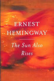 the sun also rises essay thesis
