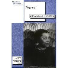 mules and men thesis Mules and men published march 1936:  walker publishes in search of zora neale hurston, in ms, launching a hurston revival return to about page.