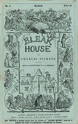 Symbolism in Bleak House