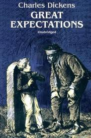 great expectations imagery Sharon verhoef, 1a literature 1b the symbolic importance of fire in great expectations fire as a symbol can stand for a lot of different things it represents warmth, understanding, desire and destruction.