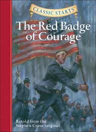 symbolism in red badge of courage research papers symbolism in the red badge of courage