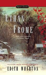 ethan frome symbols ethan frome symbols
