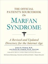 Symptoms of Marfan Syndrome