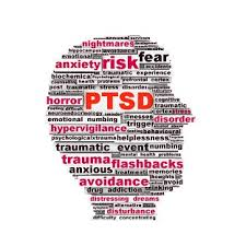 research papers on post traumatic stress disorder