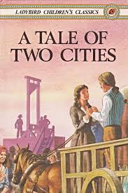 an analysis of the character of sydney carton from a tale of two cities by charles dickens Free barron's booknotes-a tale of two cities by charles dickens-character on other characters to lucie herself sydney carton as a tale of two cities.