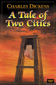 the theme of resurrection in a tale of two cities A tale of two cities themes essays discuss several major themes that run throughout the story in charles dickens' novel themes of resurrection.