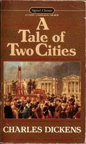 a tale of two cities essays on the charles dickens novel a tale of two cities