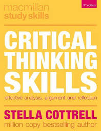 theory of critical thinking