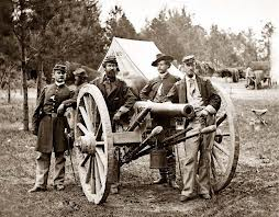 Research Papers on Technology and the Civil War