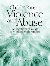 Teen Violence Against Parents