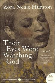 Their Eyes Were Watching God by Hurston