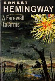 a farewell to arms free essay
