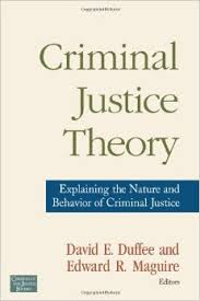 Theories of Criminal Justice