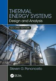 thermal energy research papers
