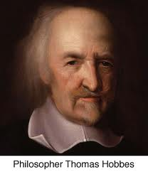 Thomas Hobbes and the French Revolution